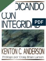 Kenton Anderson Predicando con Integridad.pdf