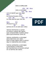 VAMOS CANTANDO A COMULGAR.doc