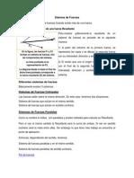 Sistema de Fuerzas.docx