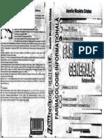 Farmacologie Generala editia a2a