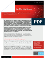 Fast Facts CompTIA Mobility Study