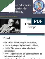 psicoanálise e educação.ppt