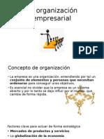 La organización empresarial.pptx