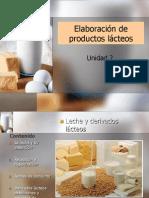 Unidad 2. Elaboración de lacteos.ppt