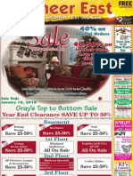 Pioneer East News Shopper, December 21, 2009