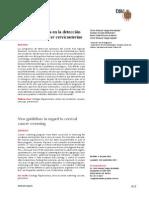 Nuevas directrices en la detección oportuna de Cáncer cervico uterino.pdf