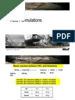 22 - Carbonate - Fluid Design