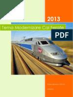 144824172 Modernizare Cai Ferate