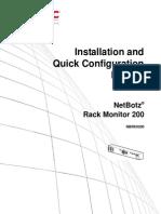 Netbootz200 APC