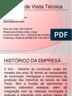Relatório de Visita-.pptx