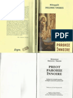 Preot, parohie, înnoire - Emilianos Timiadis