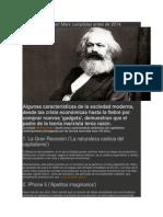 5 profecías de Carl Marx cumplidas antes de 2014.docx