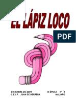El Lapiz Loco