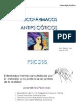 farmaco - unidad 3 - tema 22 - ANTIPSICOTICOS - 04jun14.ppt