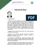 Pensamiento lateral  - Edward De Bono.doc