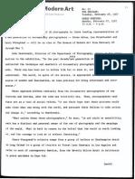 MOMA 1967 Jan-June 0034 21 New Documents