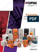 56 & 66 Series Industrial Switchgear