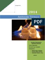 Monografia - Ambiente Termico.docx