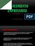 CURSO P. EMPRESARIAL 2,014 - I - copia.pptx