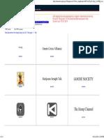 Live Registered or Applied-For Marijuana Trademarks