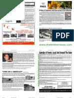 The Timber News -- Aug 2009
