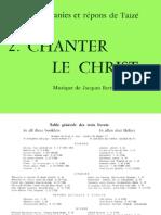 2. Chanter le Christ_Taizé.pdf