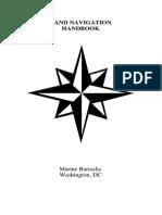 Land Nav Handbook