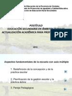 4. Didactica del aula multiple SECUNDARIA.pdf