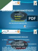 CHARLA GEOSINTETICOS.pptx