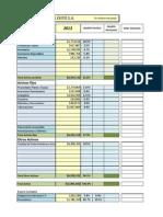 Analisis Estados financieros Formato Almacenes Exito 2014-2.xlsx
