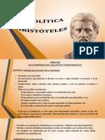 LA POLÍTICA - de aristotles trab.pptx