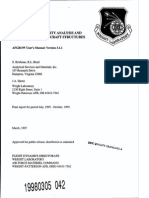 AFGROW User's Manual Version 3.1.1