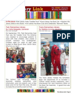 the library link august  september 2014