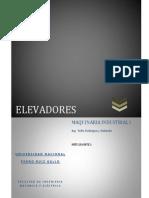 ELEVADORES.docx