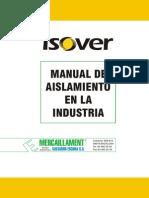 Aislamiento Termico Industrial ISOVER SALVADOR ESCODA.pdf