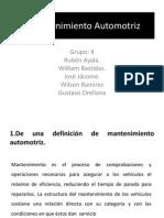 Mantenimiento Automotriz.pptx
