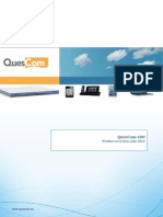 Quescom product overview2013.pdf