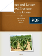 potatoes and lower blood pressure picture guess