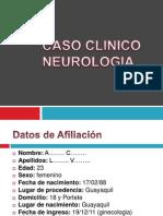 CC infarto talamico bilateral.pptx