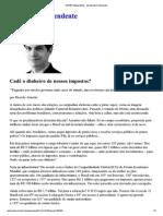 artigo_cad+¬_o_dinheiro_de_nossos_impostos.pdf