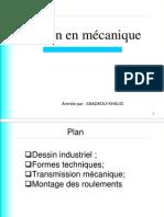 dessin industriel.ppt