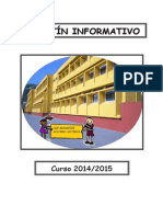 BOLETÍN INFORMATIVO curso 14-15.pdf