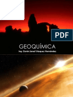7. Geología Isotópica