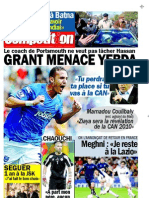 Edition du 22/12/2009