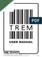 Trem User Manual.2