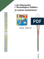 TRABAJO DE TRANSFORMADOR CASERO.doc