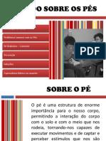 Apresentação sobre os Pés.pptx