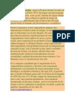 las vanguardias literarias.docx