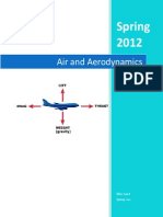 air and aerodynamics unit plan