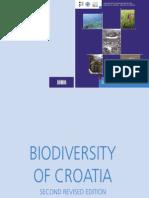 Biodiversity of Croatia